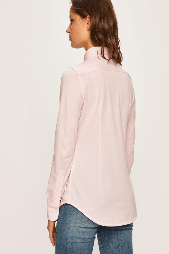 розов Polo Ralph Lauren - Риза
