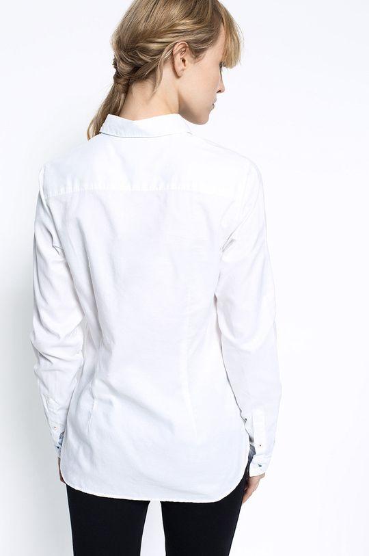 Tommy Hilfiger - Košeľa Jenna  100% Bavlna