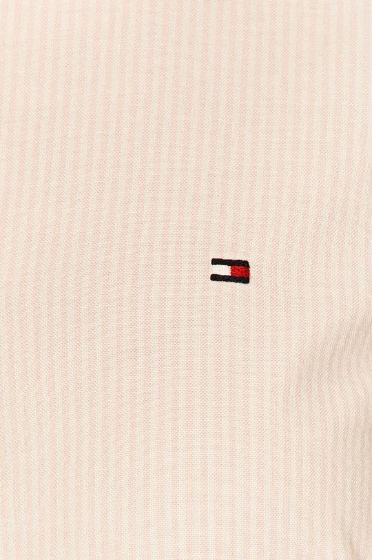 Tommy Hilfiger - Košile Sithaca růžová