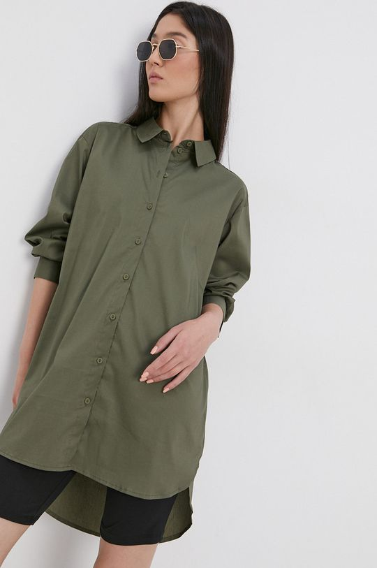 Jacqueline de Yong - Koszula zielony