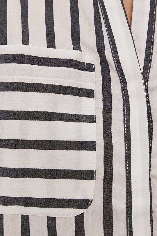Vero Moda - Bluzka biały