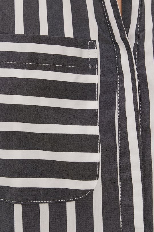 Vero Moda - Bluzka szary