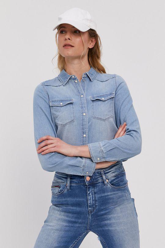 Vero Moda - Bavlněná košile Dámský
