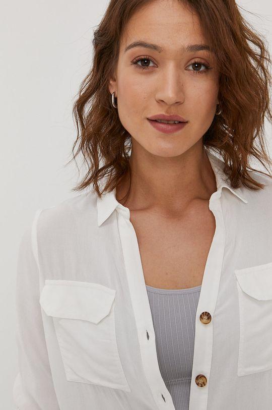 bílá Vero Moda - Košile