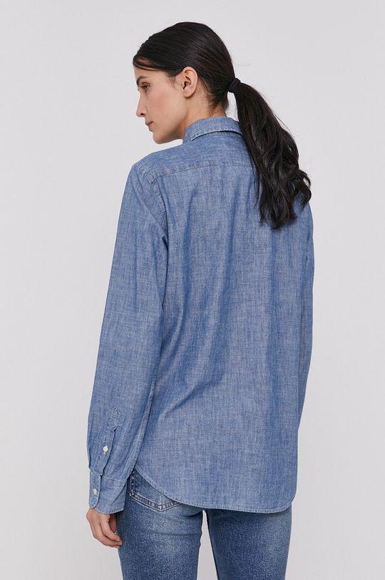 albastru deschis Polo Ralph Lauren - Camasa din bumbac