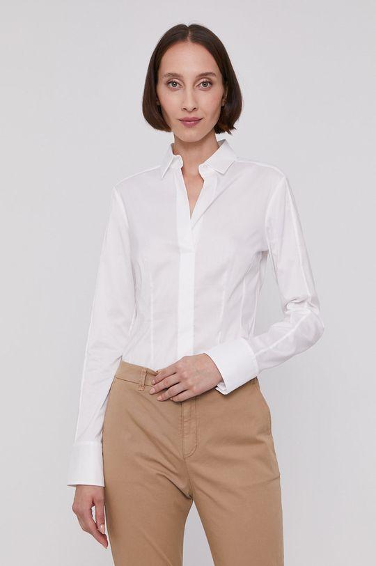 bílá Boss - Košile Dámský