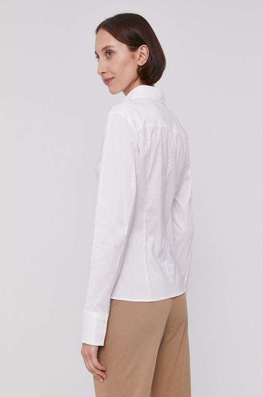 bílá Boss - Košile