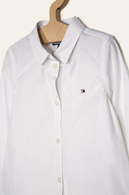 Tommy Hilfiger - Dětská košile 86-176 cm 97% Bavlna, 3% Elastan