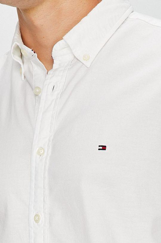 Tommy Hilfiger - Сорочка білий