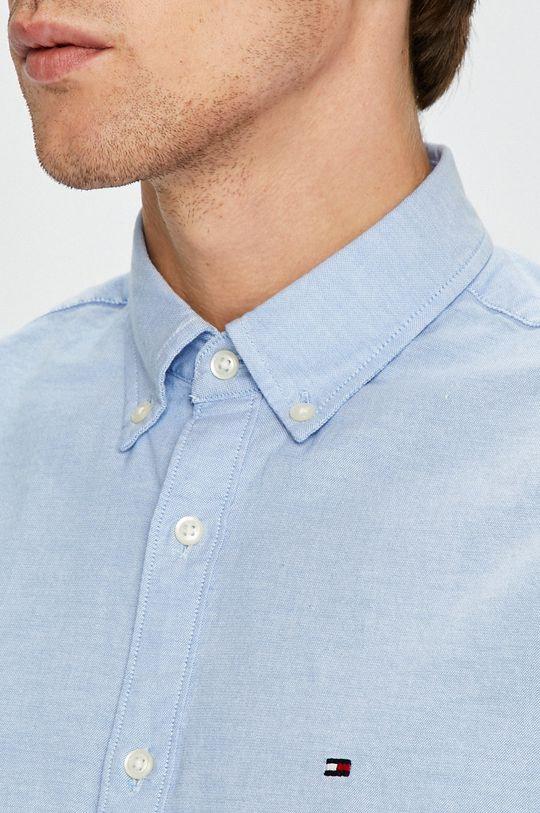 Tommy Hilfiger - Сорочка блакитний