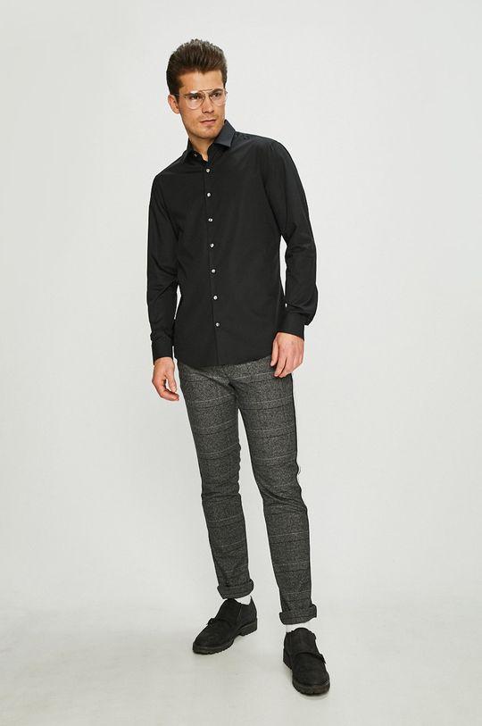 Calvin Klein - Košile 98% Bavlna, 2% Elastan