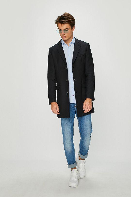 Tommy Hilfiger Tailored - Košeľa <p>98% Bavlna, 2% Elastan</p>