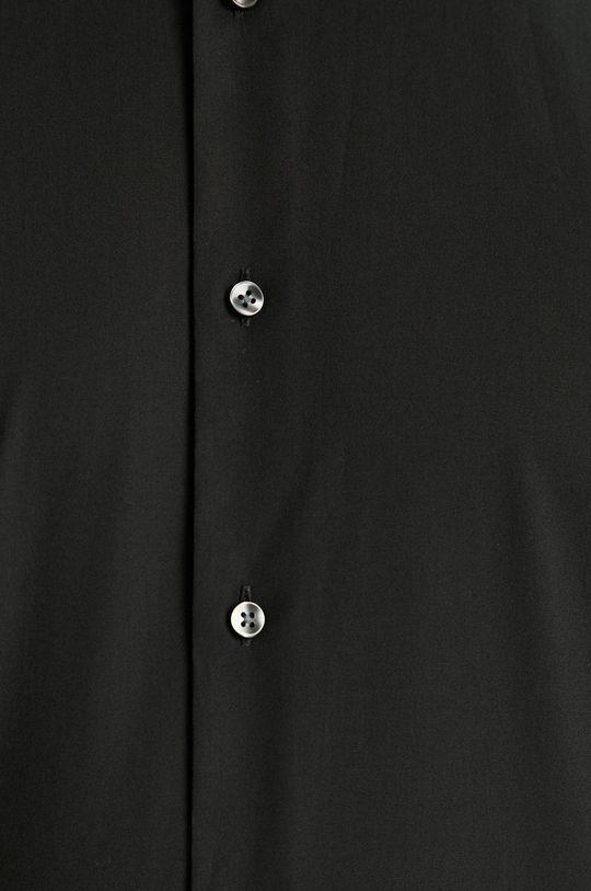 Tommy Hilfiger Tailored - Košile černá