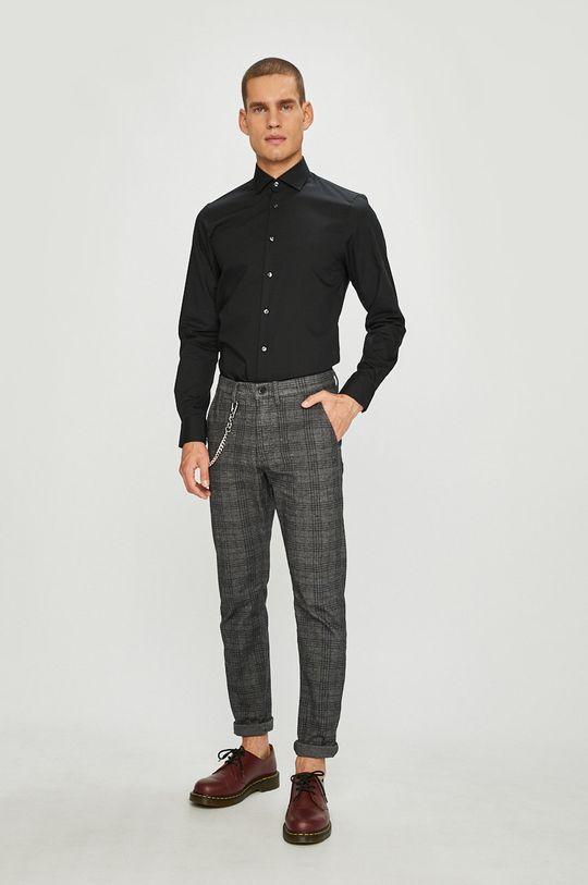Tommy Hilfiger Tailored - Košile 98% Bavlna, 2% Elastan