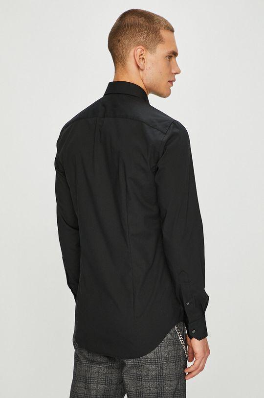 černá Tommy Hilfiger Tailored - Košile