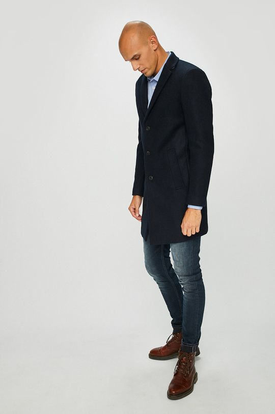 Tommy Jeans - Košile Hlavní materiál: 97% Bavlna, 3% Elastan