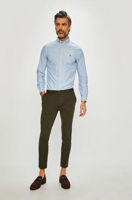 Polo Ralph Lauren - Koszula Materiał zasadniczy: 100 % Bawełna,