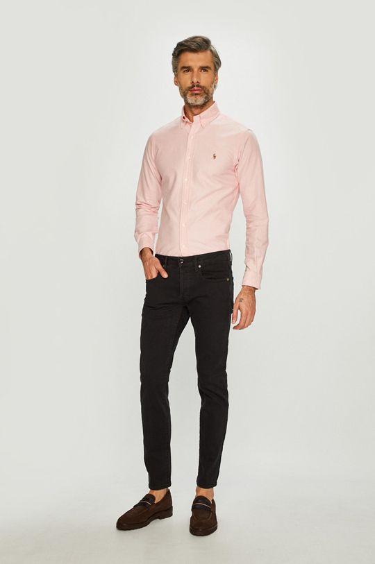 Polo Ralph Lauren - Koszula 100 % Bawełna,