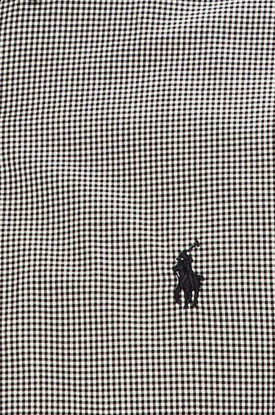 Polo Ralph Lauren - Košile černá