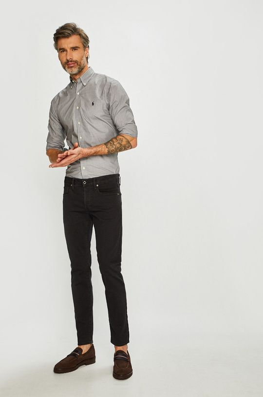Polo Ralph Lauren - Košile  Hlavní materiál: 100% Bavlna