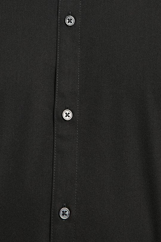 s. Oliver - Košeľa čierna
