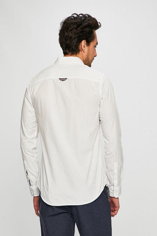 bílá Tommy Jeans - Košile