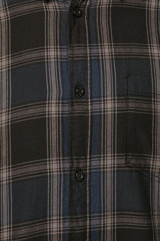 Tom Tailor Denim - Košeľa čierna