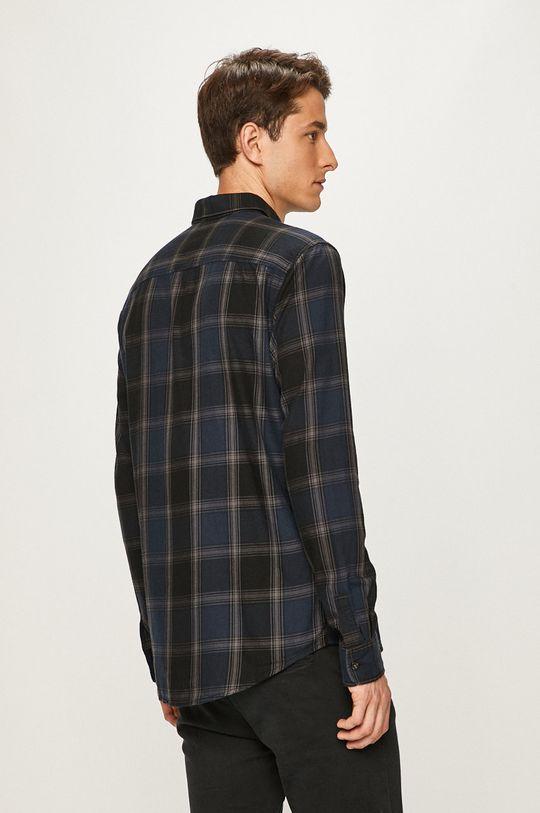 čierna Tom Tailor Denim - Košeľa