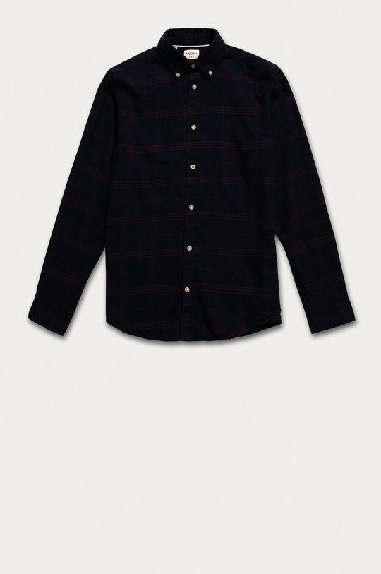 námořnická modř Selected - Košile Pánský