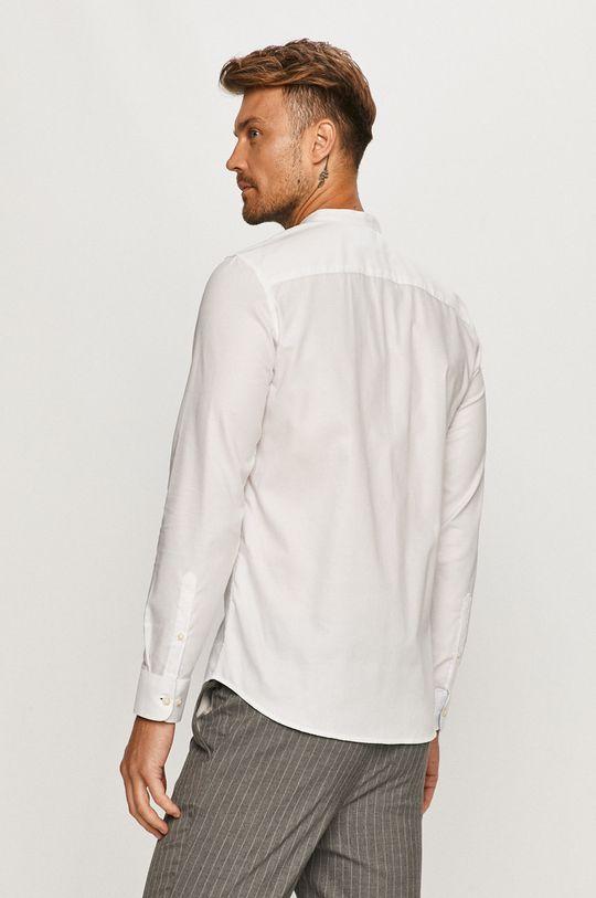 biela Selected - Košeľa