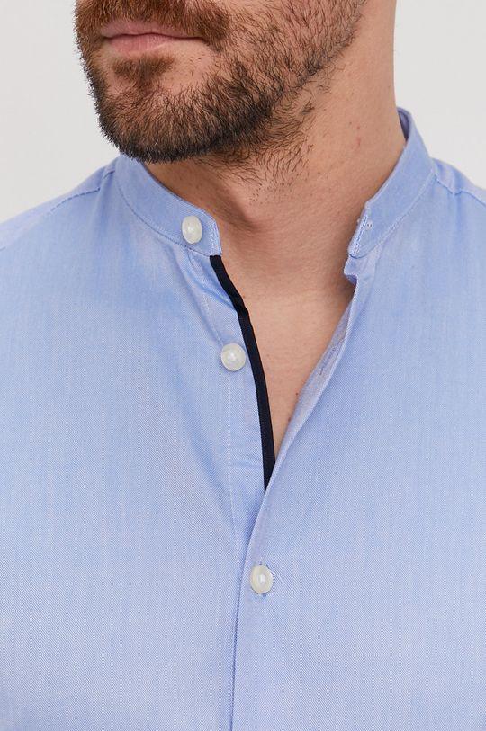 Selected - Koszula jasny niebieski