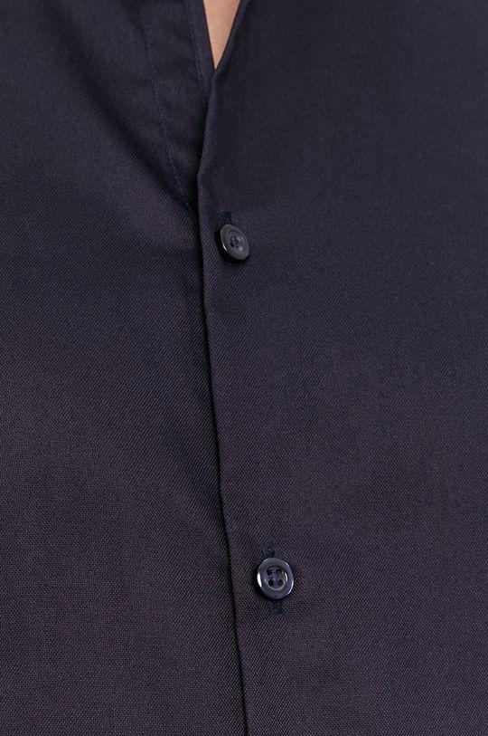 Selected - Košile námořnická modř
