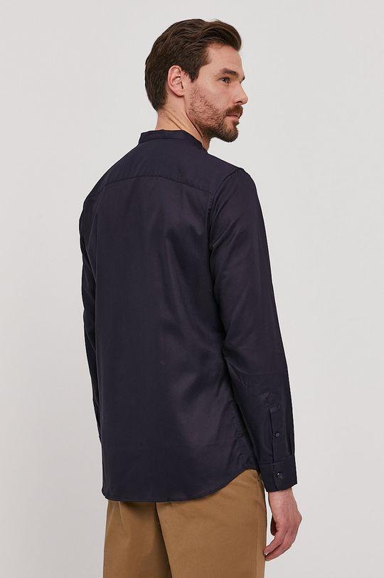 námořnická modř Selected - Košile