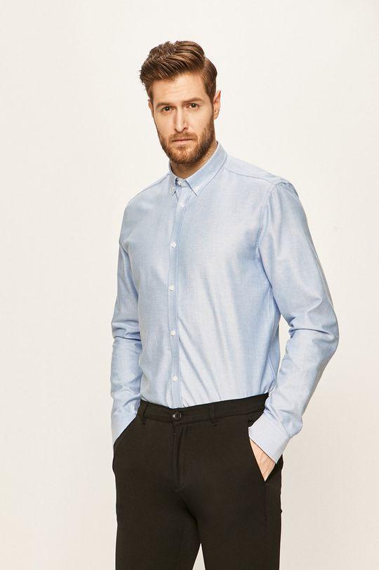 Tailored & Originals - Košeľa svetlomodrá