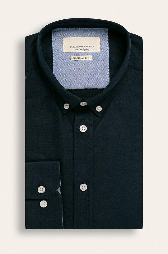 bleumarin Tailored & Originals - Camasa De bărbați