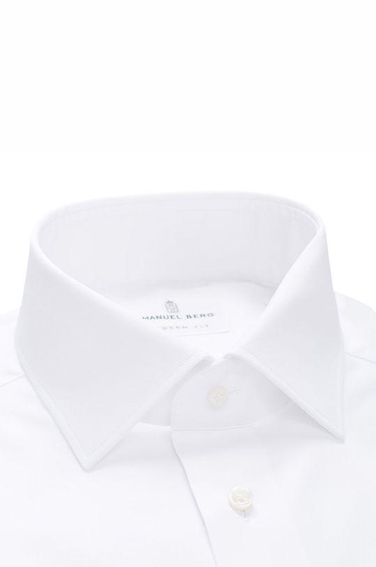 bílá Emanuel Berg - Košile