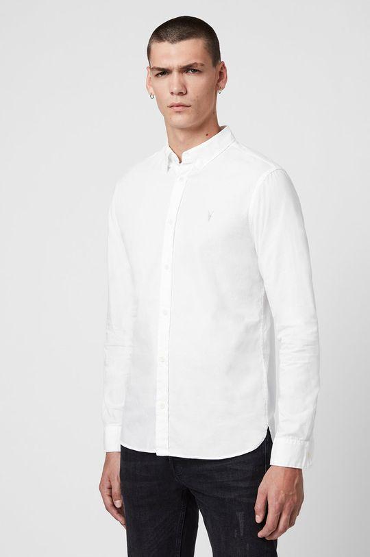 AllSaints - Koszula Redondo LS Shirt Męski
