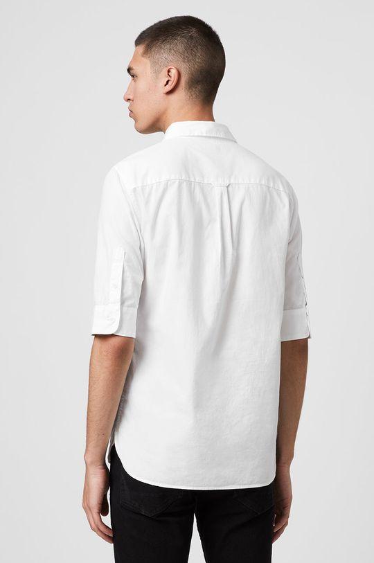 AllSaints - Košile Redondo HS Shirt Pánský
