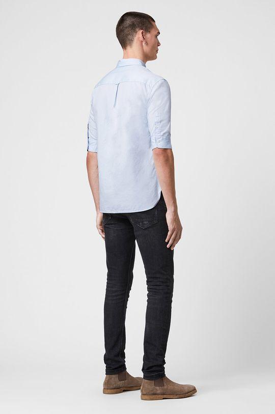 AllSaints - Koszula Redondo HS Shirt Męski
