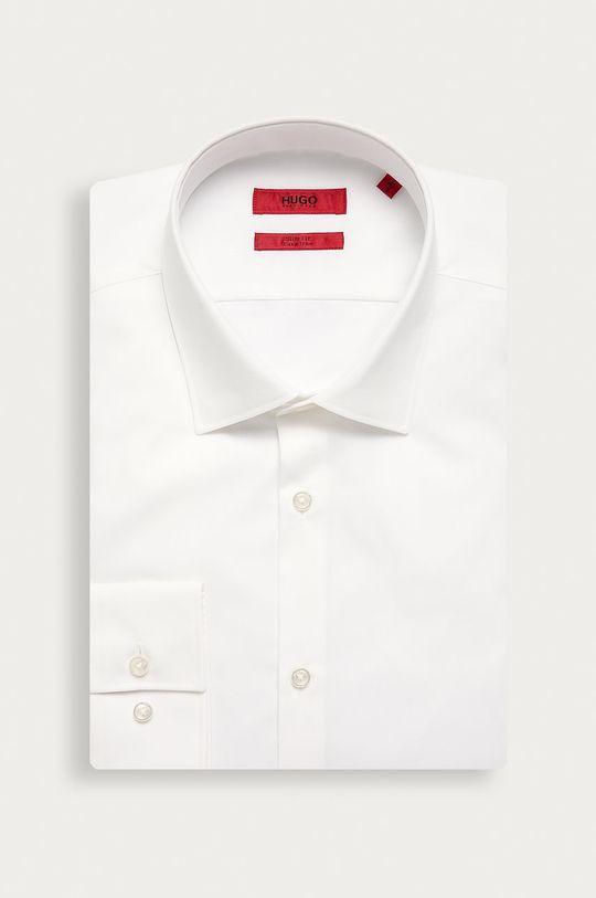 bílá Hugo - Košile Pánský