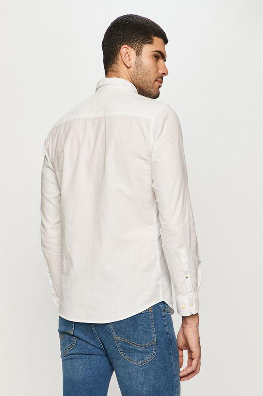 biały Jack & Jones - Koszula