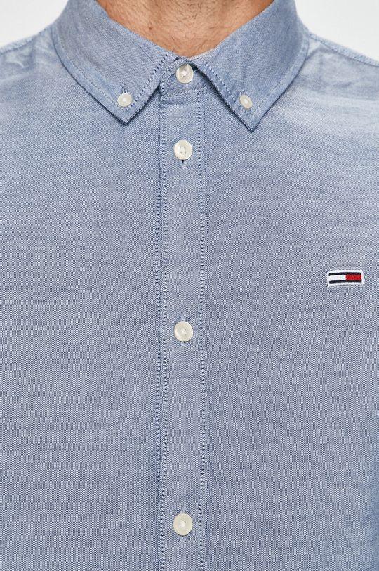 Tommy Jeans - Košile modrá