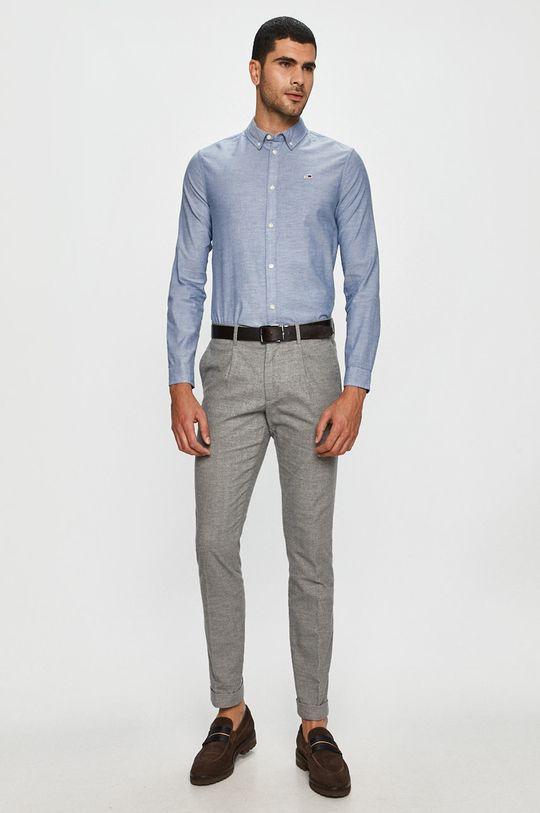 Tommy Jeans - Košile  98% Bavlna, 2% Elastan