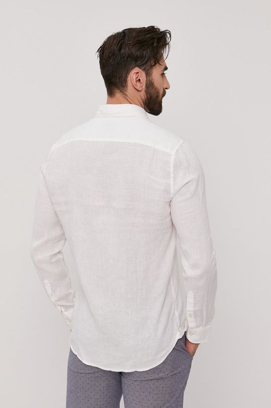 biały Marc O'Polo - Koszula