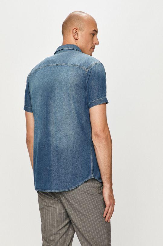 niebieski Jack & Jones - Koszula jeansowa