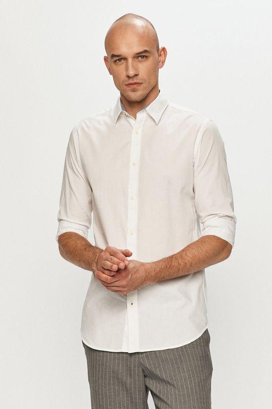 Jack & Jones - Bavlnená košeľa Pánsky