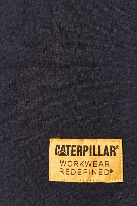 Caterpillar - Koszula granatowy