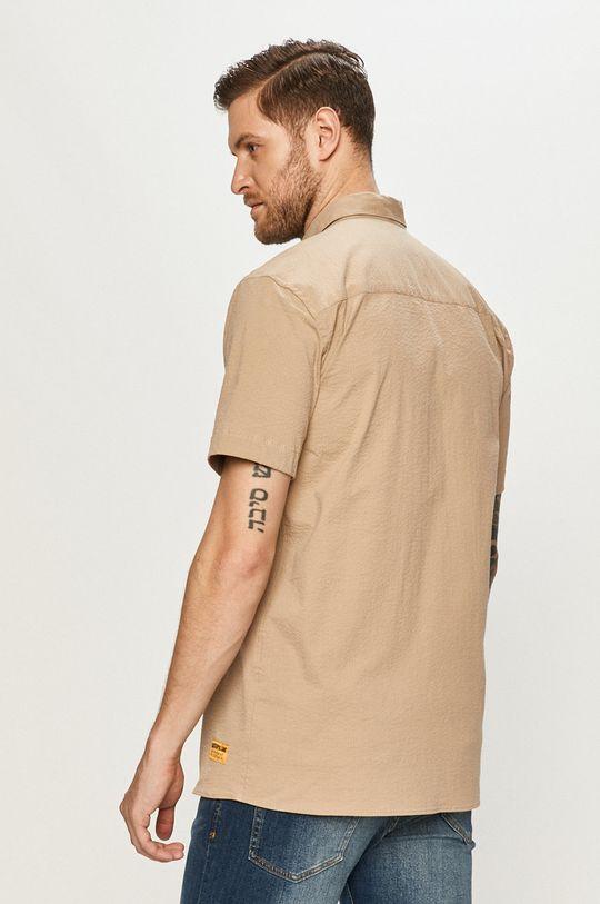 Caterpillar - Koszula 100 % Bawełna