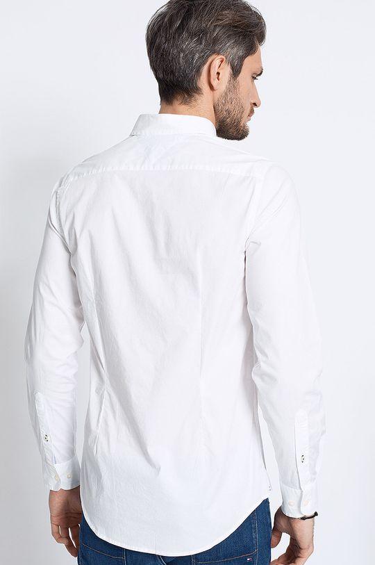 Tommy Hilfiger - Košile Stretch Poplin Hlavní materiál: 97% Bavlna, 3% Elastan