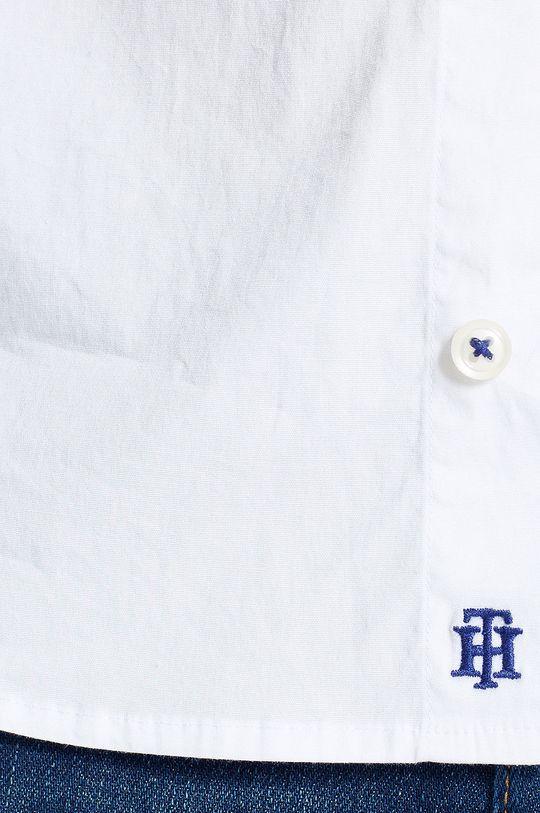 Tommy Hilfiger - Košile Stretch Poplin Pánský